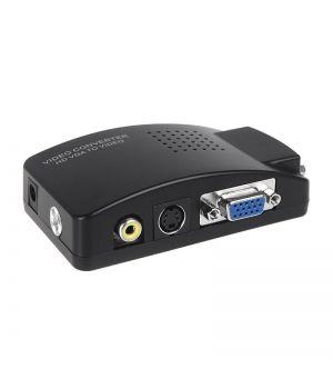 HM-VC311 Преобразователь сигнала VGA в AV
