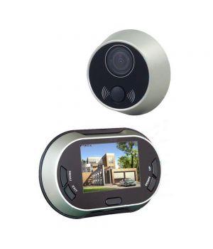 PHV-3502 Видеодомофон (дверной глазок)