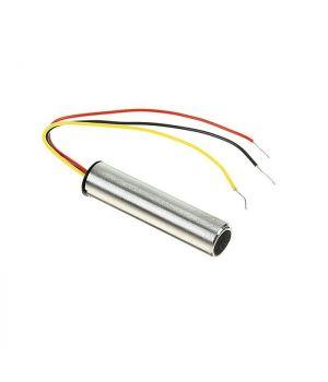 ШОРОХ-8 микрофон активный миниатюрный с АРУ, до 10 м акуст. дальность