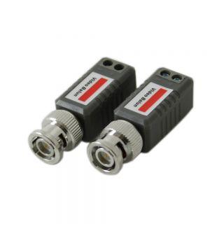 VT-UTP202E Пассивный приемопередатчик по витой паре до 300м