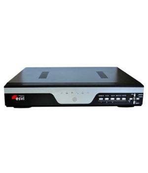 EVD-6104GLR-1 гибридный 5 в 1 видеорегистратор, 4 канала, 4.0Мп*8к/с, 1HDD