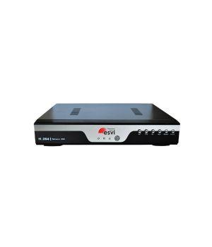 EVD-6208HLSX-1 гибридный 5 в 1 видеорегистратор, 8 каналов 1080P*12к/с, 2HDD
