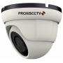 PX-IP-DS-V50-P/A/C купольная уличная IP видеокамера, 5.0Мп, f=2.8мм, POE, SD, аудио вход